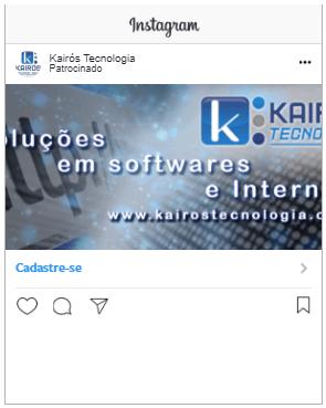 Kairos tecnologia